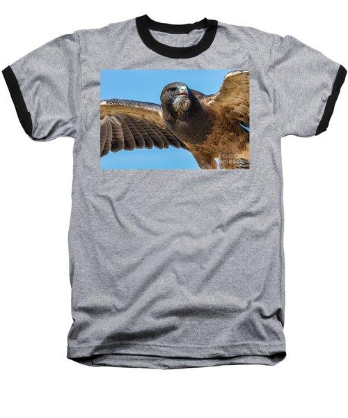 The Kill Wildlife Art By Kaylyn Franks Baseball T-Shirt