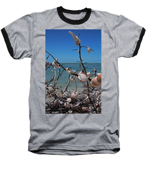 Baseball T-Shirt featuring the photograph The Kindness by Michiale Schneider