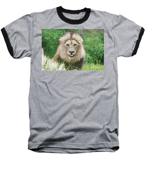 The King Baseball T-Shirt