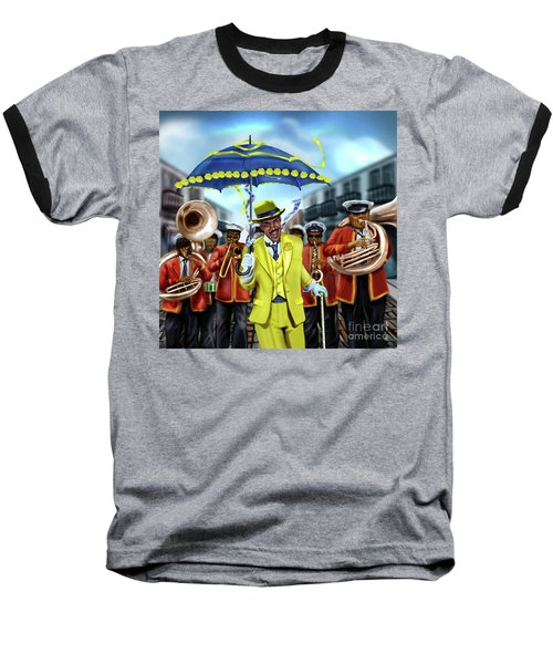 The Kingman  Baseball T-Shirt