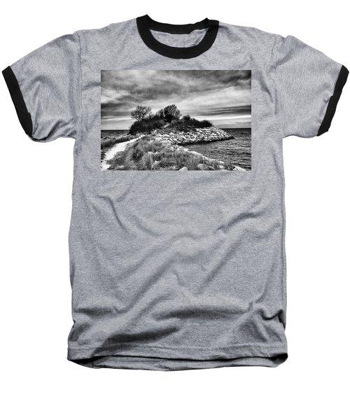 The Knob Bw January 2016 Baseball T-Shirt