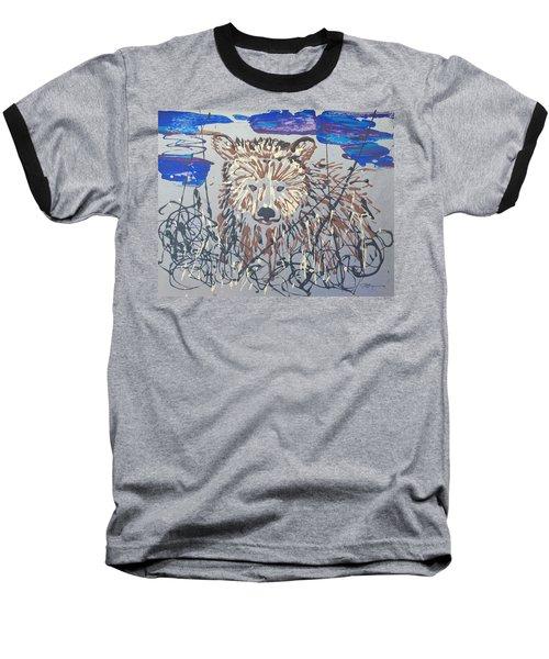 The Kodiak Baseball T-Shirt