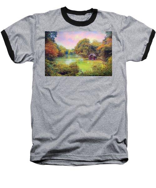 The Lake Baseball T-Shirt