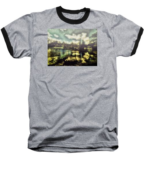 The Lake Baseball T-Shirt