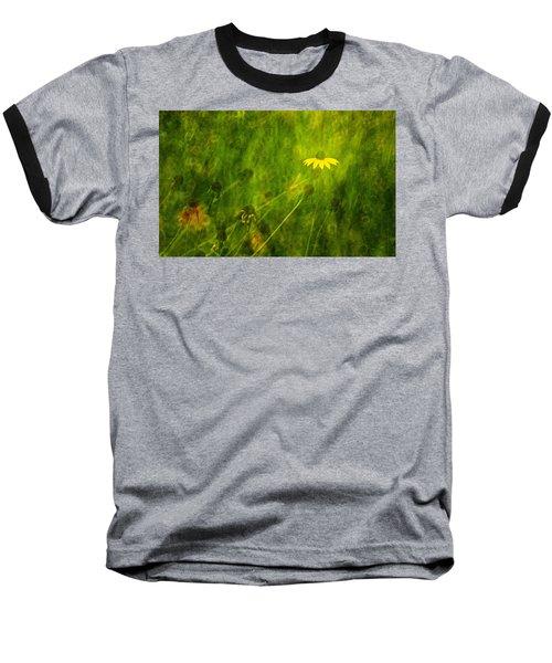 The Last Black-eyed Susan Baseball T-Shirt