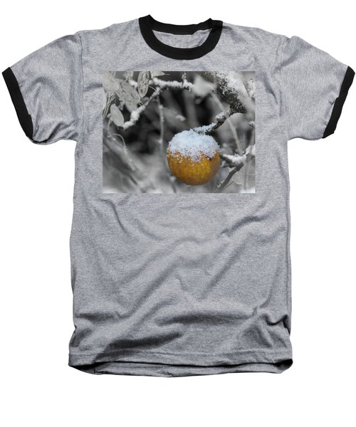 The Last One On The Tree Baseball T-Shirt