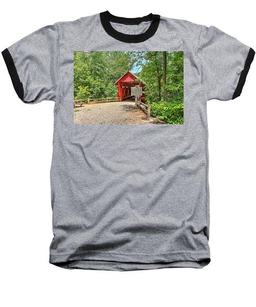 The Last One  Baseball T-Shirt