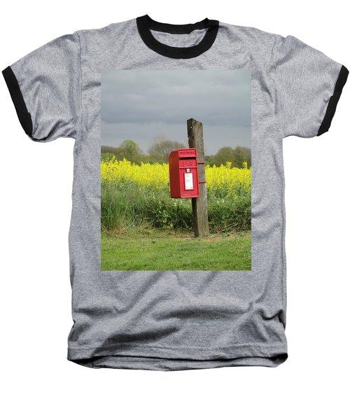 The Last Post Baseball T-Shirt