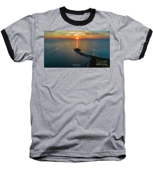 The Last Ray Baseball T-Shirt