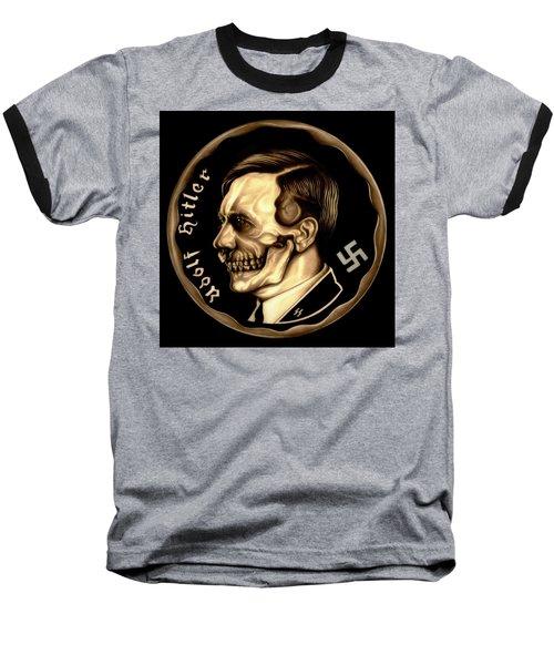 The Last Reich Baseball T-Shirt
