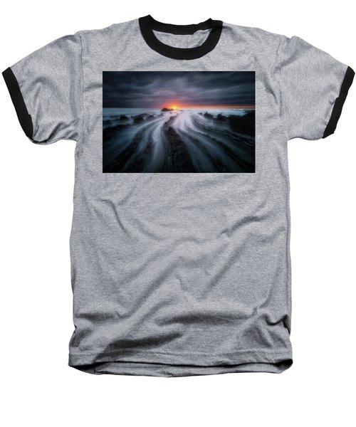 The Last Sigh Baseball T-Shirt