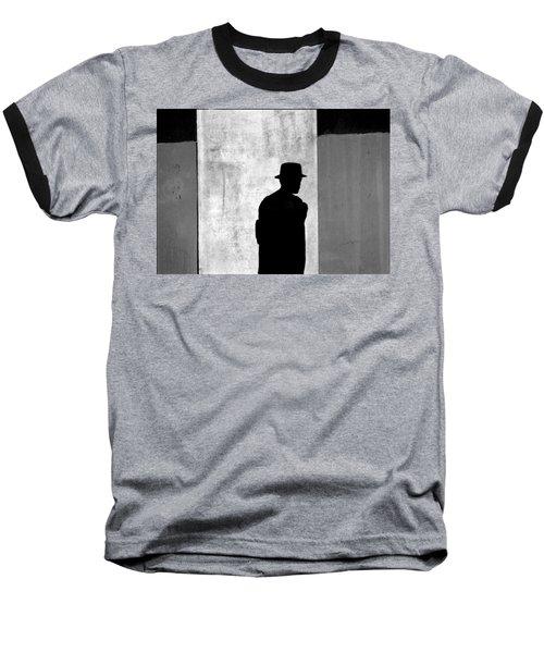 The Last Time I Saw Joe Baseball T-Shirt