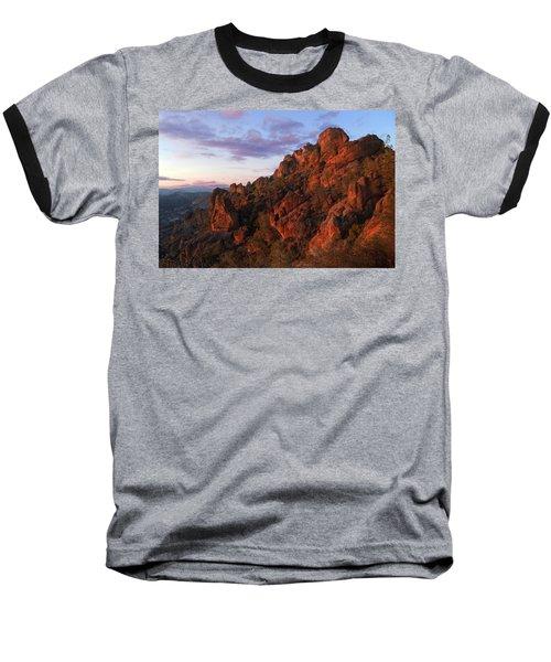 The Late Show Baseball T-Shirt