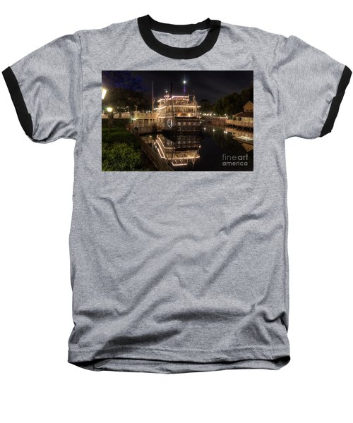 The Liberty Belle Baseball T-Shirt