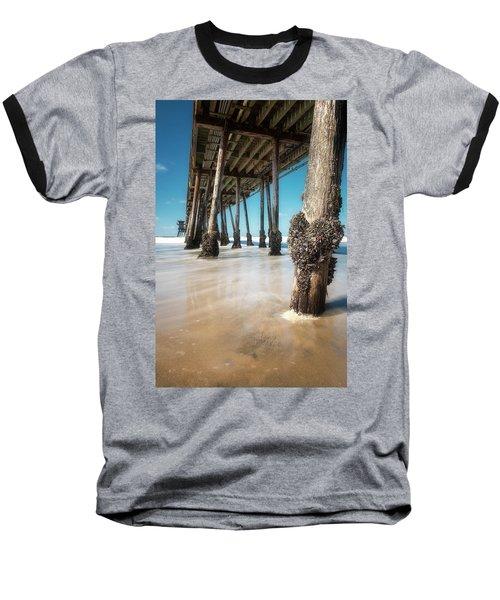The Life Of A Barnacle Baseball T-Shirt