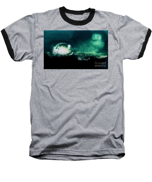 The Light Baseball T-Shirt by Annemeet Hasidi- van der Leij