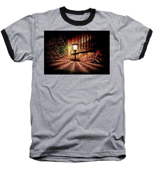 The Light Baseball T-Shirt