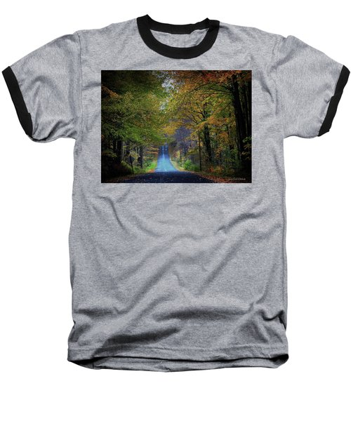 The Light Baseball T-Shirt