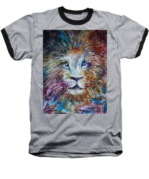 The Lion Baseball T-Shirt