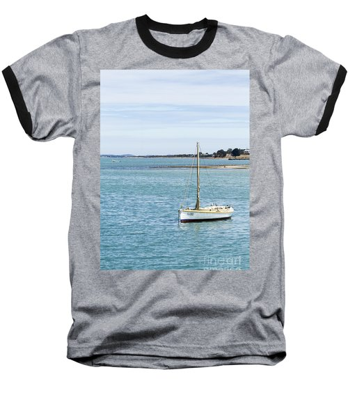 The Little Boat Baseball T-Shirt