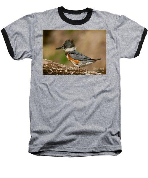 The Little King Baseball T-Shirt