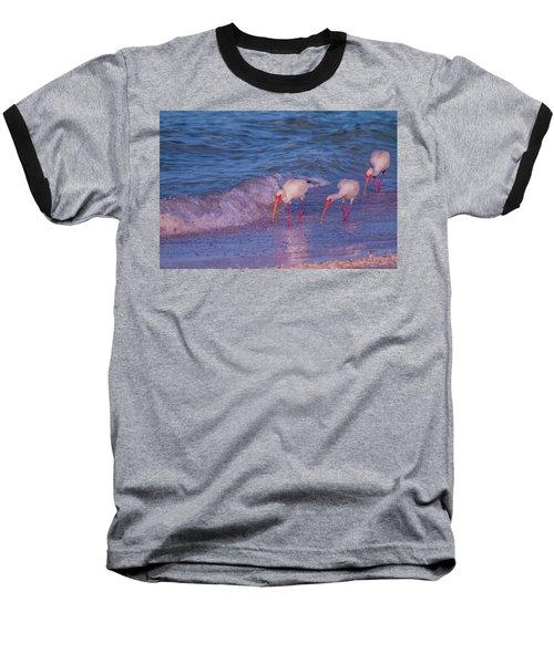 The Locals Baseball T-Shirt