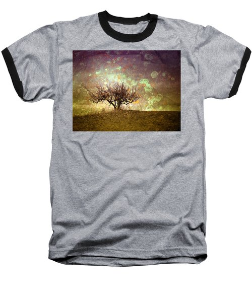 The Lone Tree Baseball T-Shirt