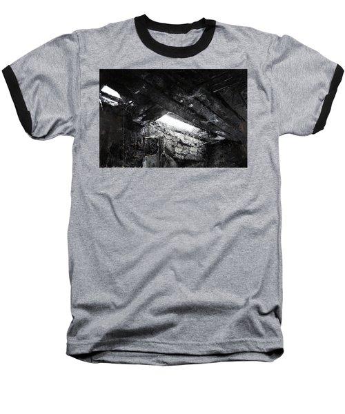 The Long Bright Dark Baseball T-Shirt
