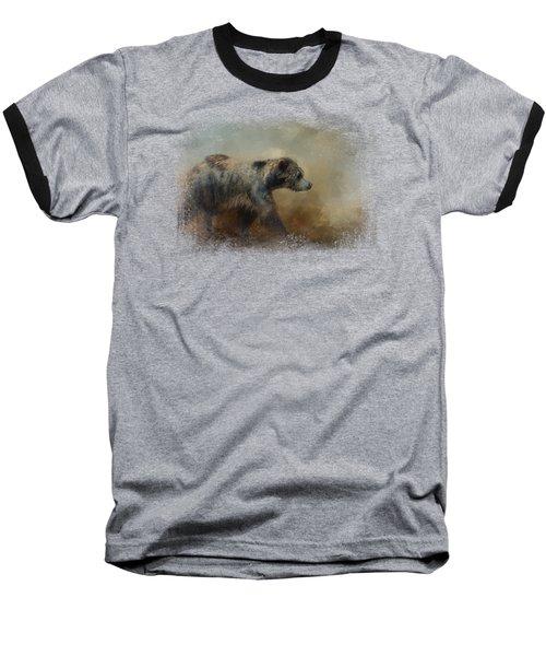 The Long Walk Home Baseball T-Shirt