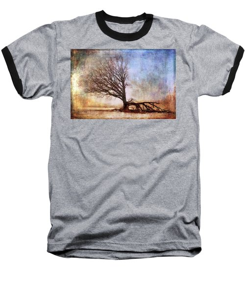 The Lost Fight Baseball T-Shirt