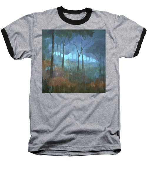 The Lost Trail Baseball T-Shirt
