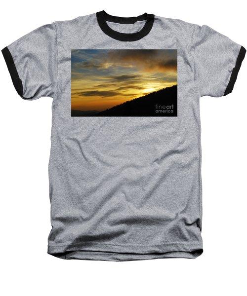 The Loud Music Of The Sky Baseball T-Shirt