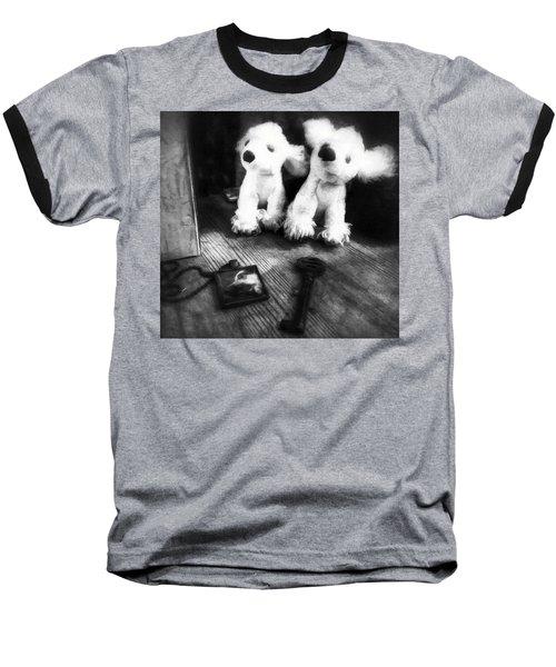 The Love Of A Dog Baseball T-Shirt