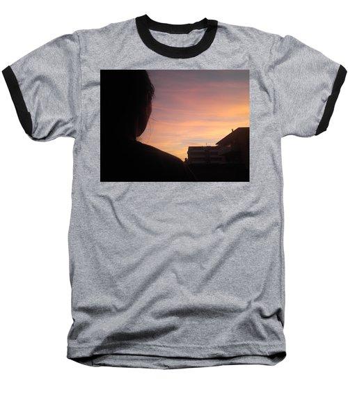 Roxana The Love Of My Life Baseball T-Shirt