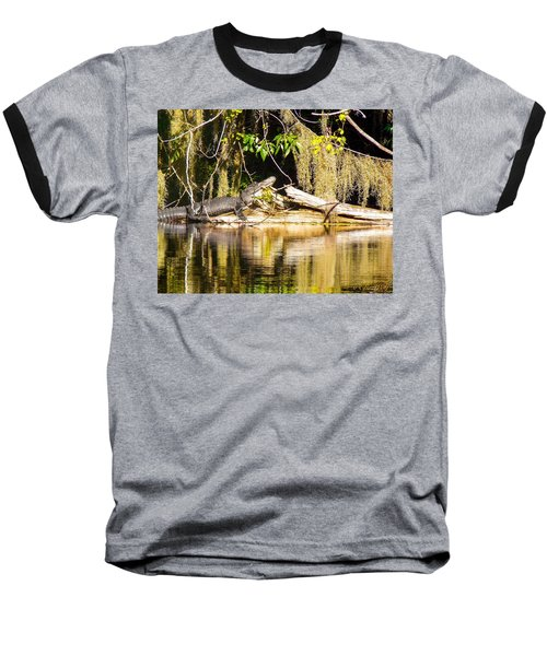 The Maestro Baseball T-Shirt