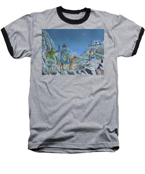 The Magi Baseball T-Shirt