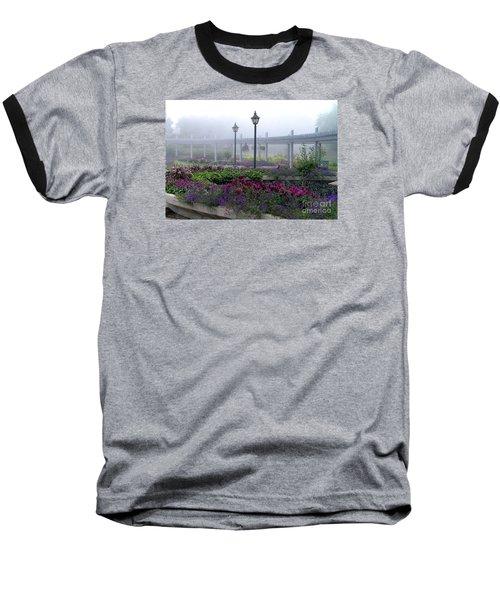 The Magic Garden Baseball T-Shirt