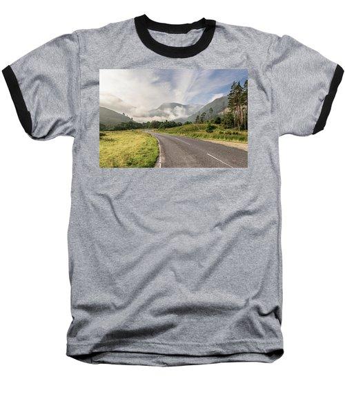 The Magic Morning Baseball T-Shirt