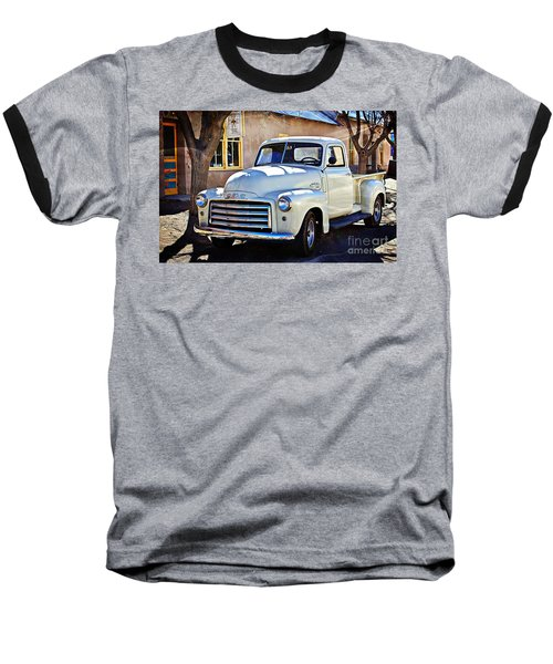 The Magic Of The 1949 Gmc 100 Baseball T-Shirt