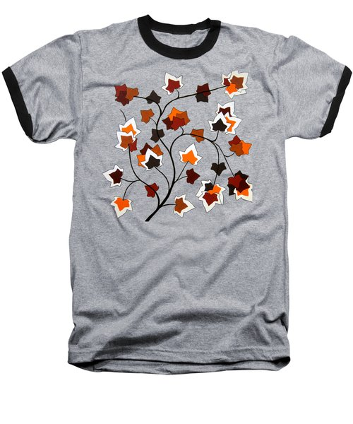The Magnolia House Rules Remix Baseball T-Shirt