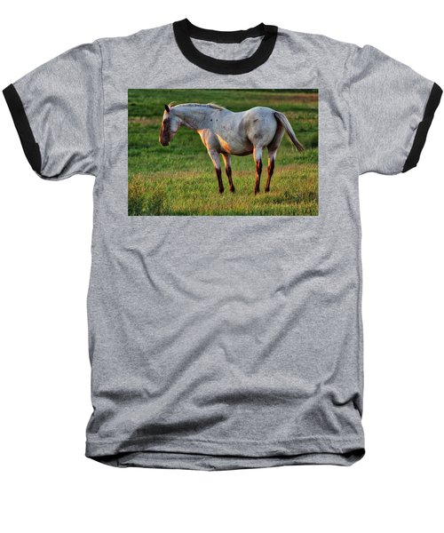 The Mare Baseball T-Shirt