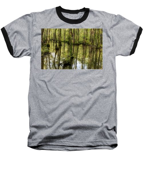 The Marsh Baseball T-Shirt