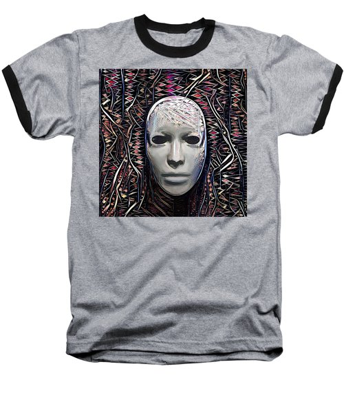 The Mask Baseball T-Shirt