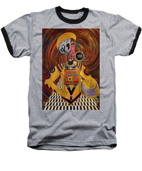 The Mastermind Baseball T-Shirt