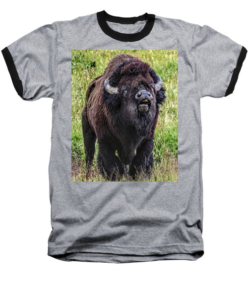 The Mating Call Baseball T-Shirt