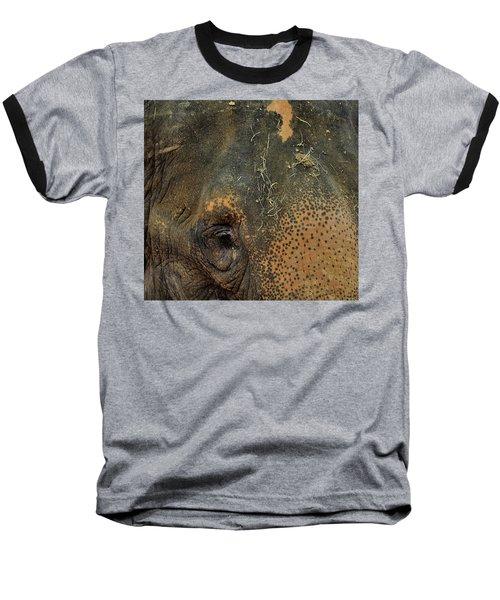 The Matriarch Baseball T-Shirt