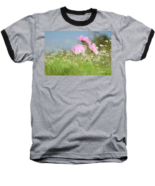 The Meadow Baseball T-Shirt