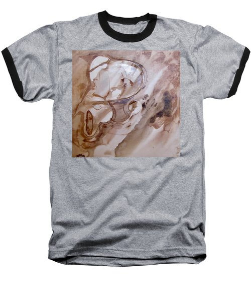 The Meeting Baseball T-Shirt