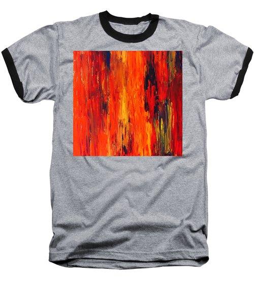 The Melt Baseball T-Shirt