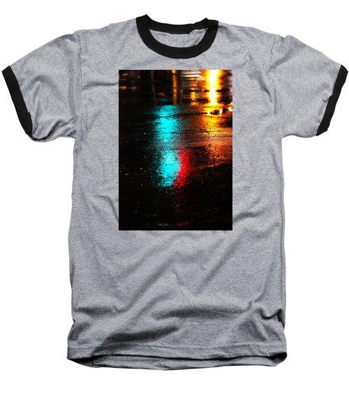 Baseball T-Shirt featuring the photograph The Memory Lane by Prakash Ghai